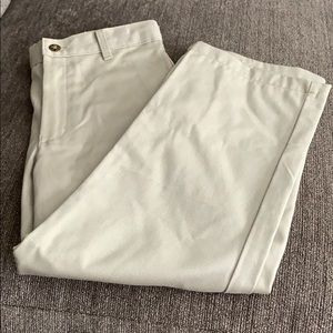 Brand new with tags boys khakis! Size 7